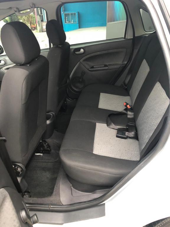 FORD Fiesta Sedan 1.6 4P SE FLEX, Foto 5