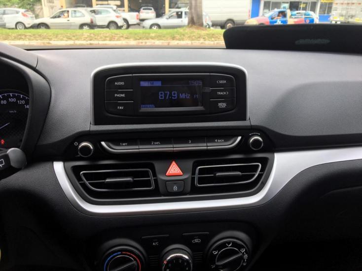 HYUNDAI HB 20 Hatch 1.0 12V 4P FLEX SENSE, Foto 9