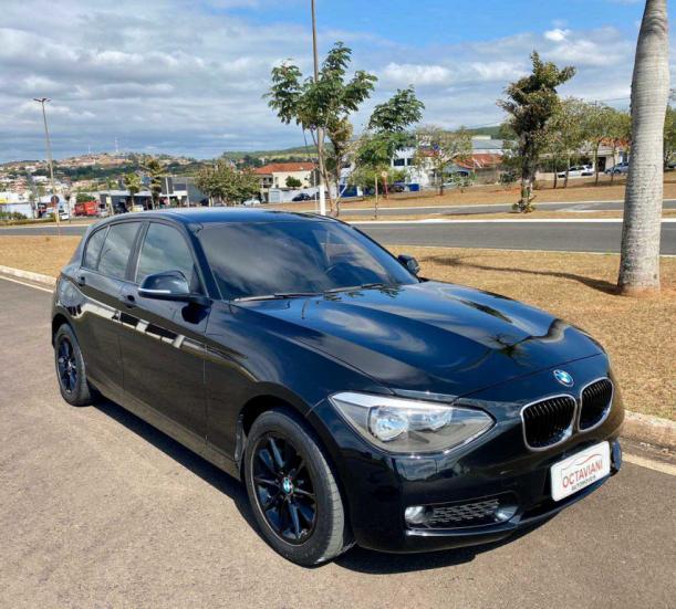 BMW 118 I 1.6 16V 4P URBAN LINE TURBO, Foto 7