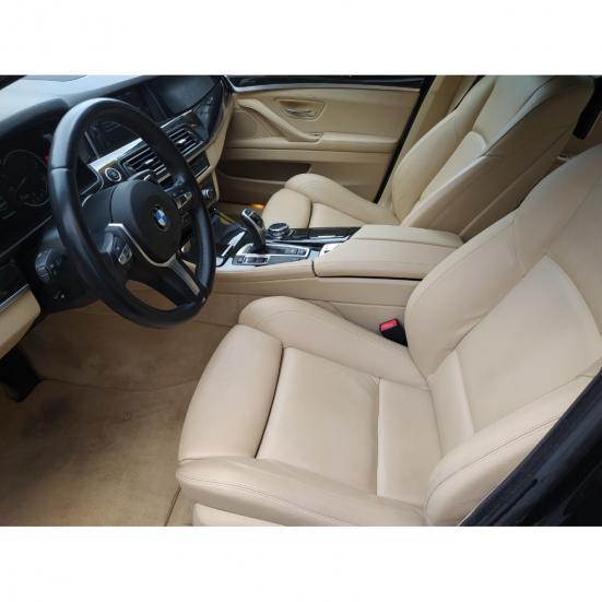 BMW 535I 3.0 24V 4P M SPORT AUTOMÁTICO, Foto 13
