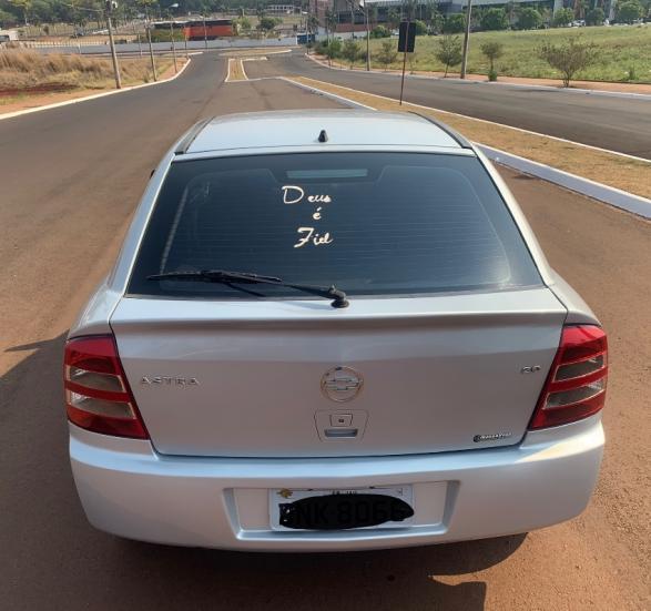 CHEVROLET Astra Hatch 2.0 ADVANTAGE FLEX, Foto 5