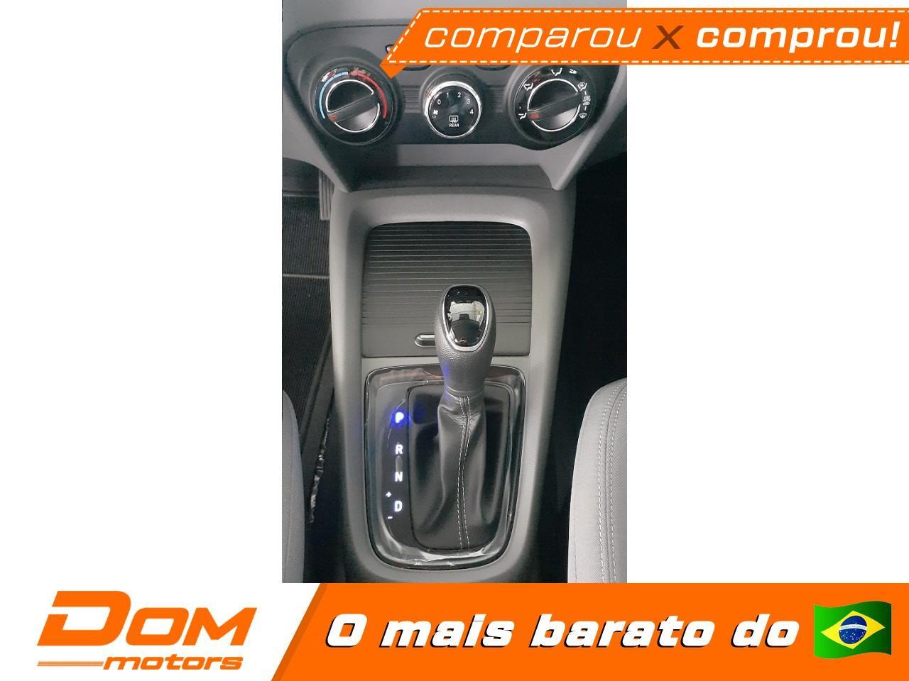 HYUNDAI HB 20 Sedan 1.6 16V 4P FLEX VISION AUTOMÁTICO, Foto 12