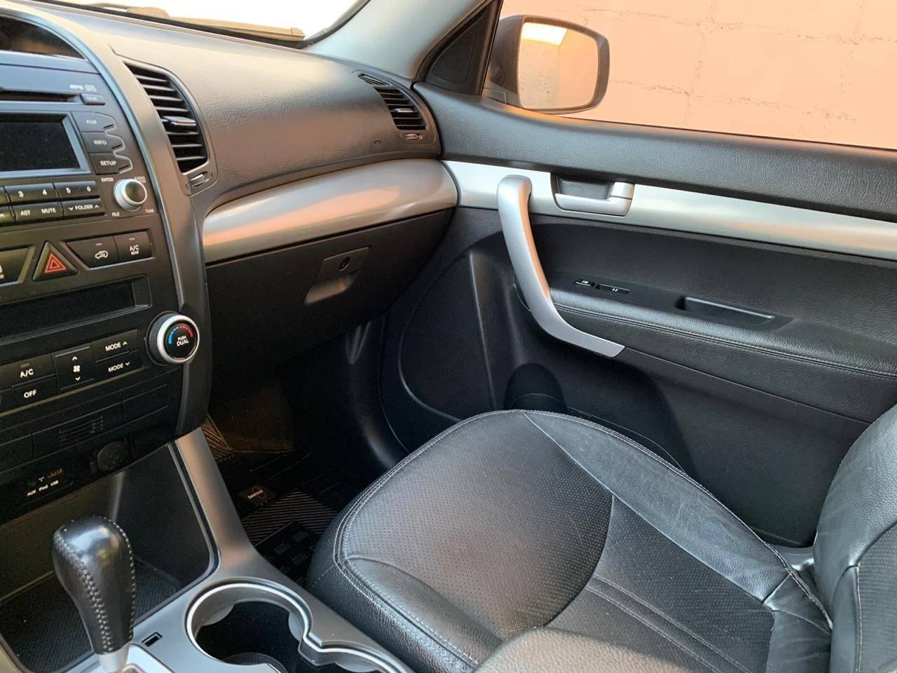 KIA Sorento 2.4 16V 4P EX2 7 LUGARES AUTOMÁTICO, Foto 9