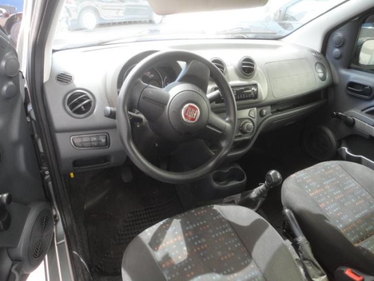 FIAT Uno 1.0 FLEX VIVACE, Foto 3