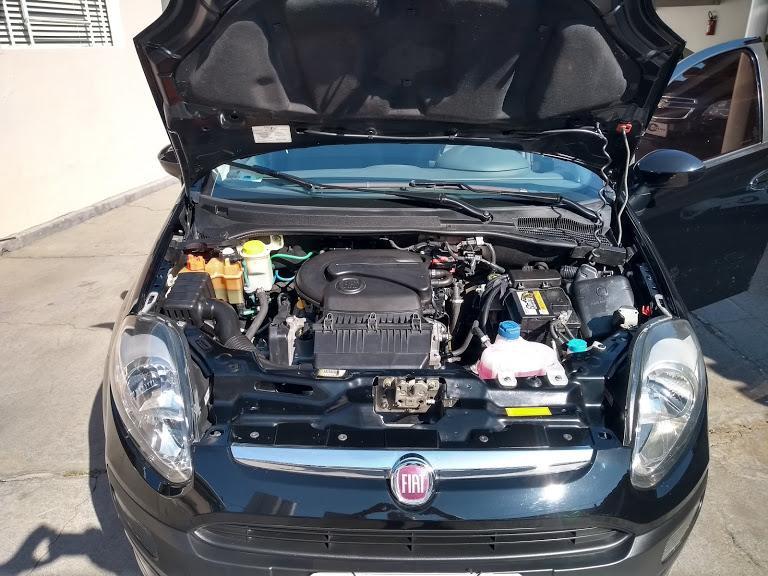 FIAT Punto 1.4 4P ATTRACTIVE FLEX, Foto 7