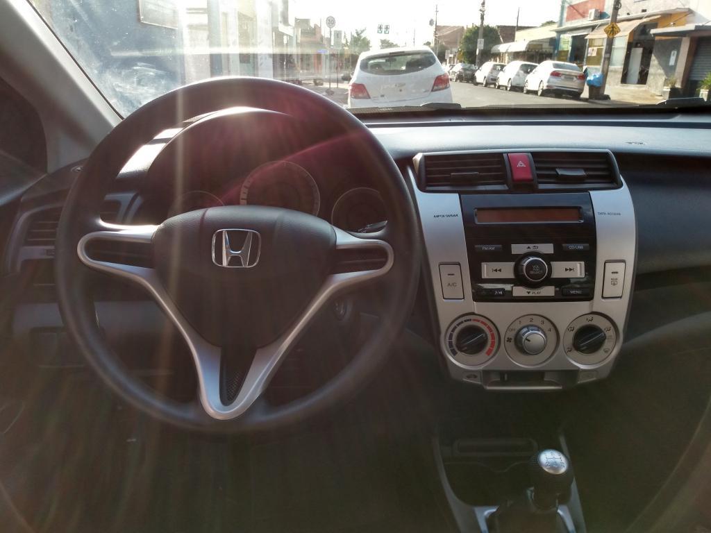HONDA City 1.5 16V 4P LX FLEX, Foto 4