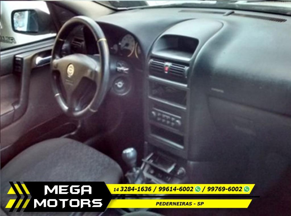 CHEVROLET Astra Sedan 2.0 4P FLEX ADVANTAGE, Foto 3