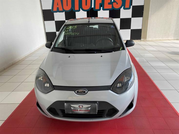 FORD Fiesta Hatch 1.0 4P CLASS, Foto 2