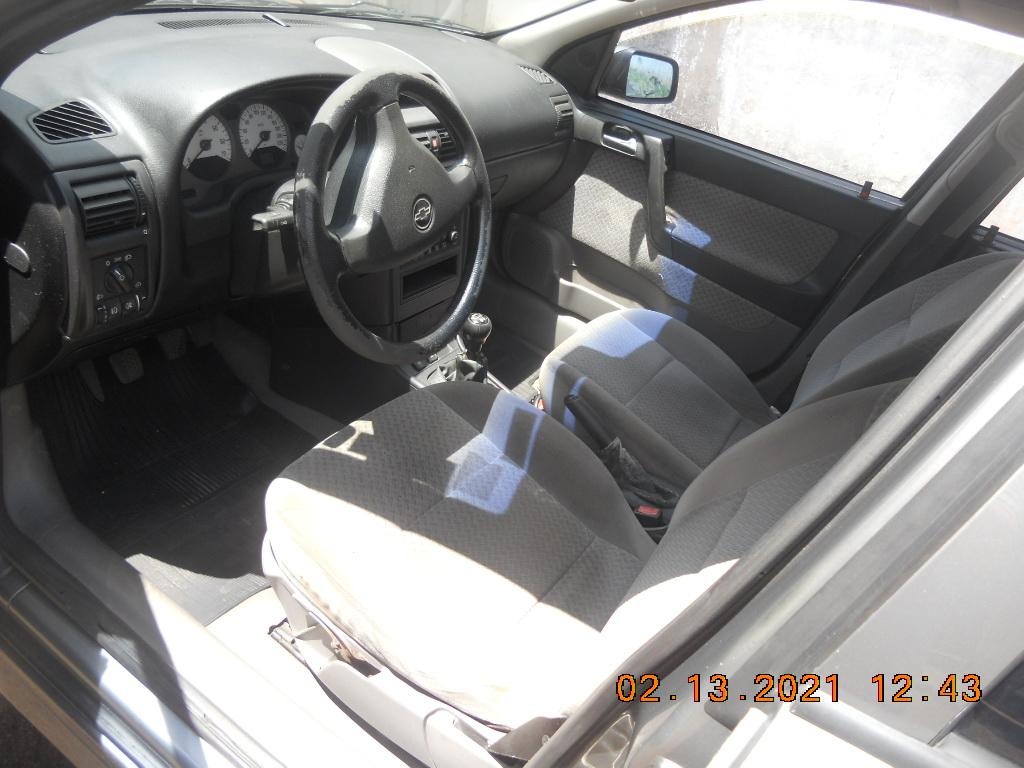 CHEVROLET Astra Sedan 2.0 4P CD, Foto 9