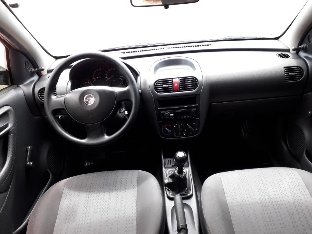 CHEVROLET Corsa Hatch 1.0 4P VHC FLEX MAXX, Foto 2