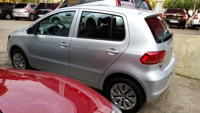 VOLKSWAGEN Fox 1.6 4P CONNECT FLEX, Foto 7
