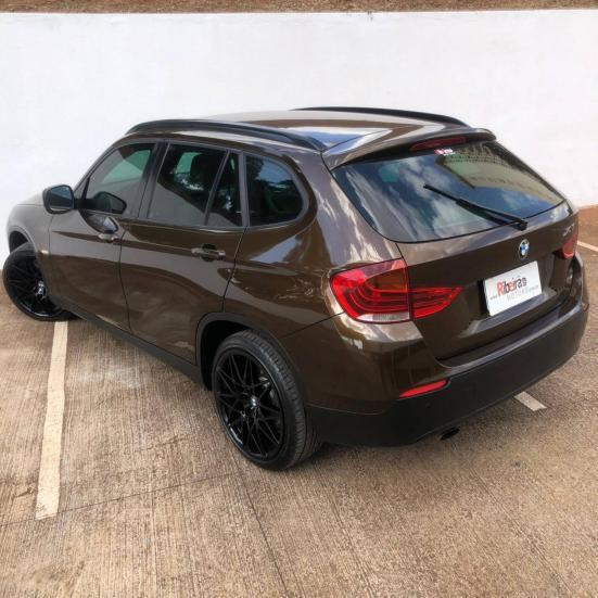 BMW X1 2.0 16V 4P S DRIVE 18I AUTOMÁTICO, Foto 2