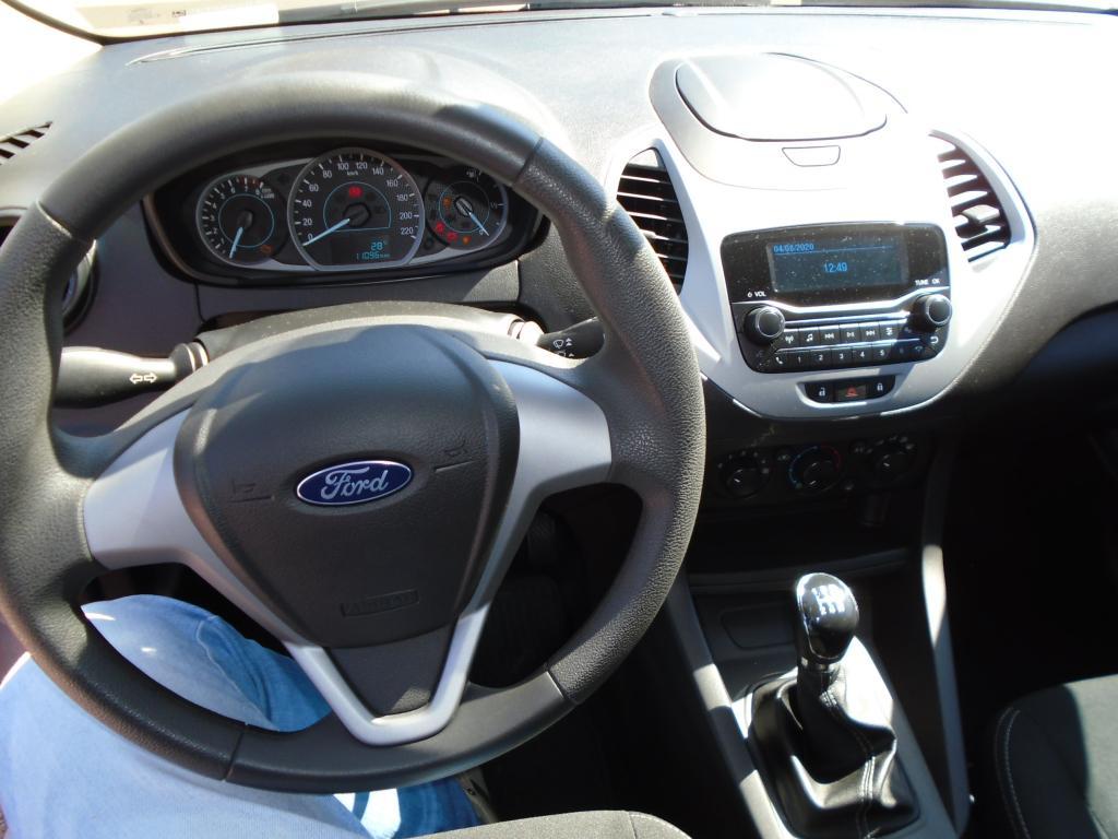FORD Ka + Sedan 1.0 12V 4P TI-VCT SE PLUS FLEX, Foto 15