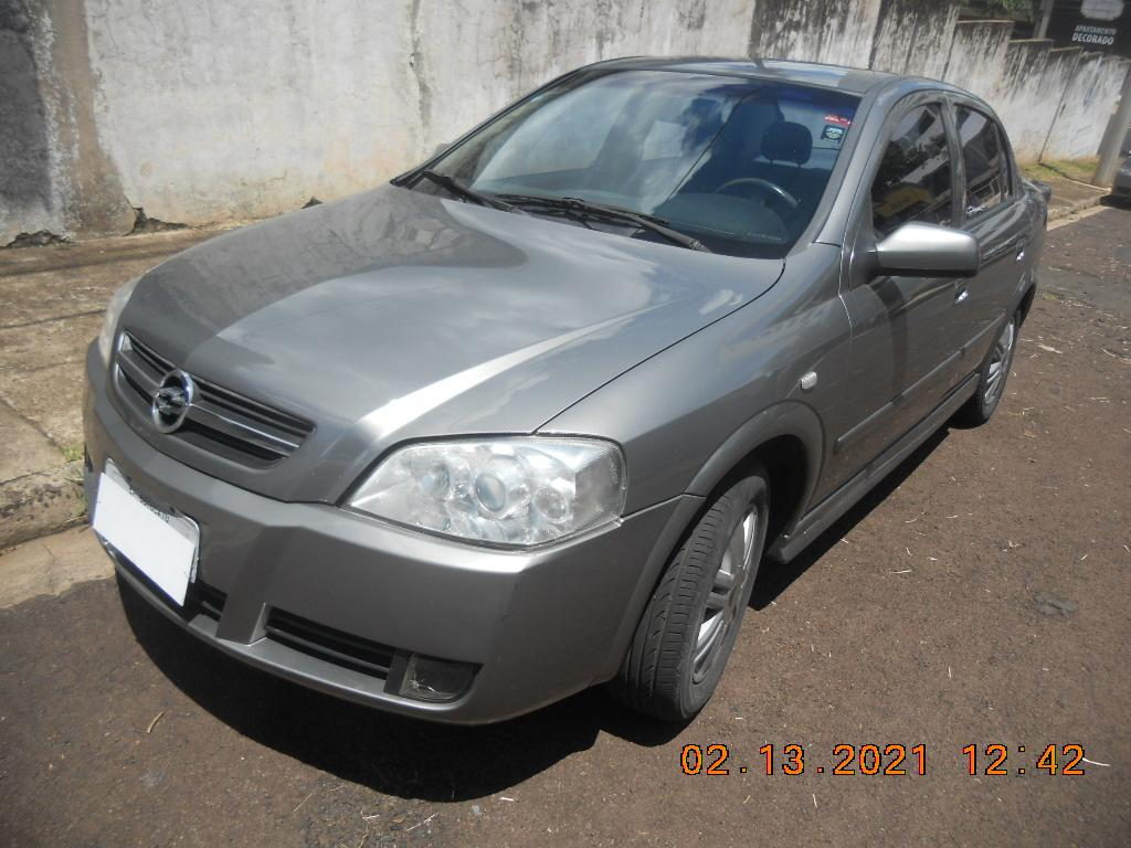 CHEVROLET Astra Sedan 2.0 4P CD, Foto 1