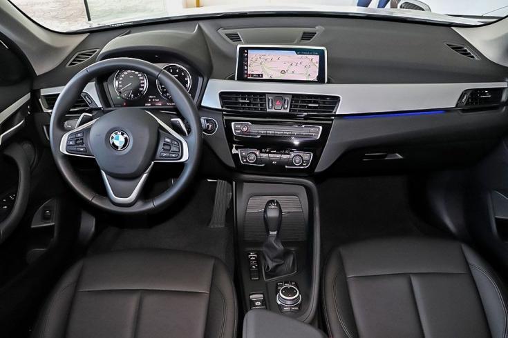 BMW X1 2.0 16V 4P S DRIVE 20I AUTOMÁTICO, Foto 6