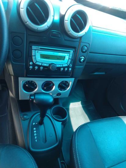 FORD Ecosport 2.0 16V 4P XLT FLEX AUTOMÁTICO, Foto 6