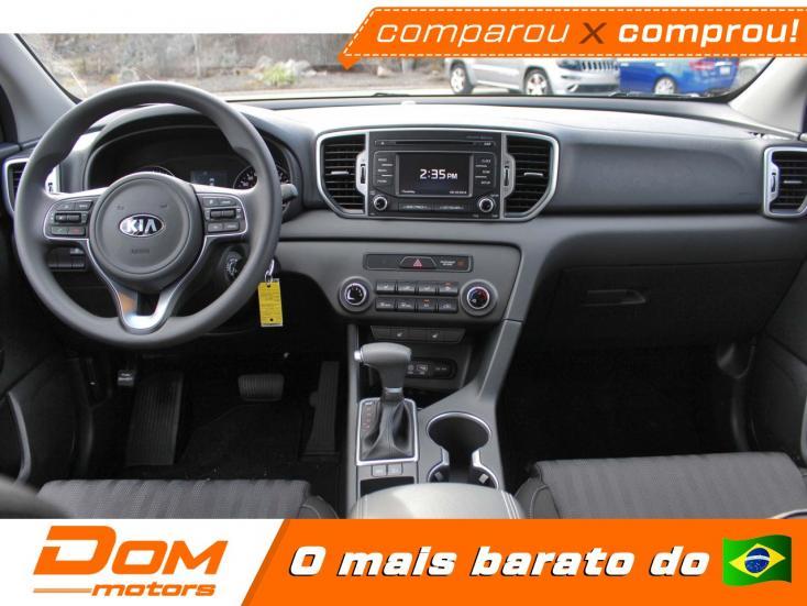 KIA Sportage 2.0 16V 4P LX AUTOMÁTICO, Foto 2