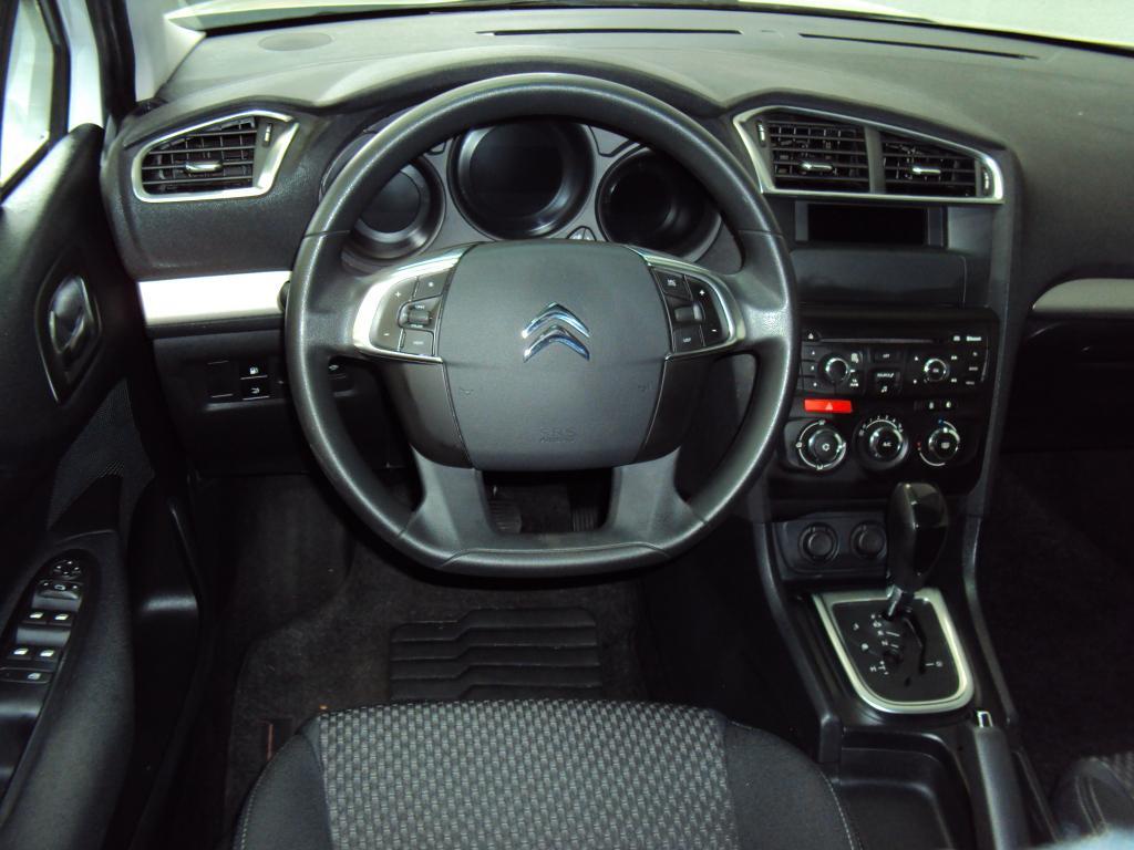 CITROEN C4 Sedan 2.0 4P LOUNGE ORIGINE, Foto 7