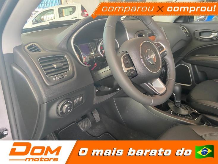 JEEP Compass 2.0 16V 4P FLEX SPORT AUTOMÁTICO, Foto 3