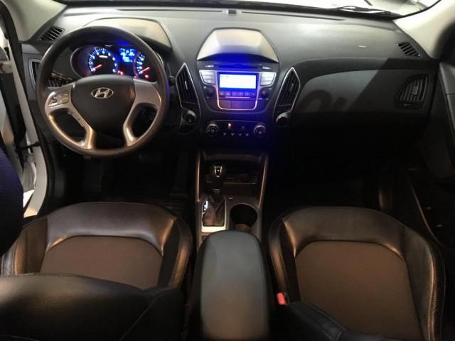 HYUNDAI IX35 2.0 16V 4P GL FLEX AUTOMÁTICO, Foto 7