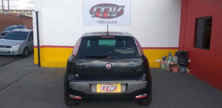 FIAT Punto 1.6 16V 4P ESSENCE FLEX, Foto 6