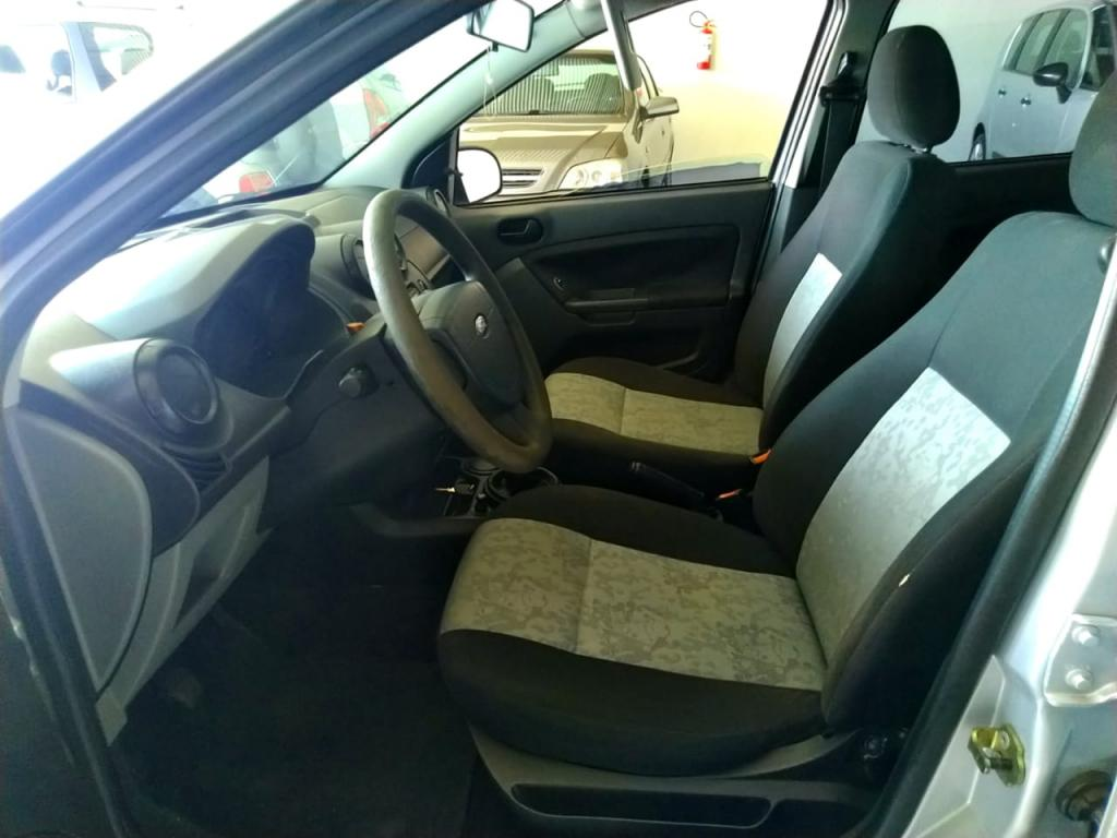FORD Fiesta Sedan 1.0 4P FLEX, Foto 9