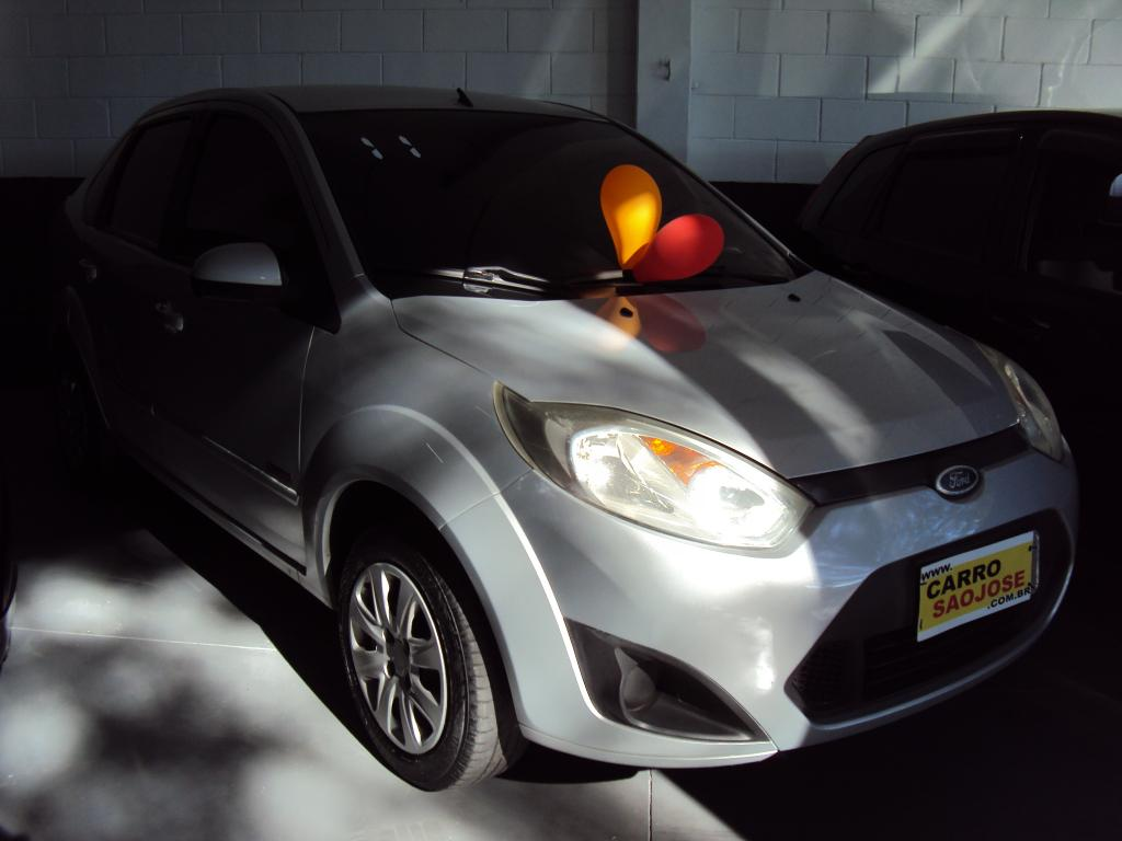 FORD Fiesta Sedan 1.6 4P CLASS FLEX, Foto 1