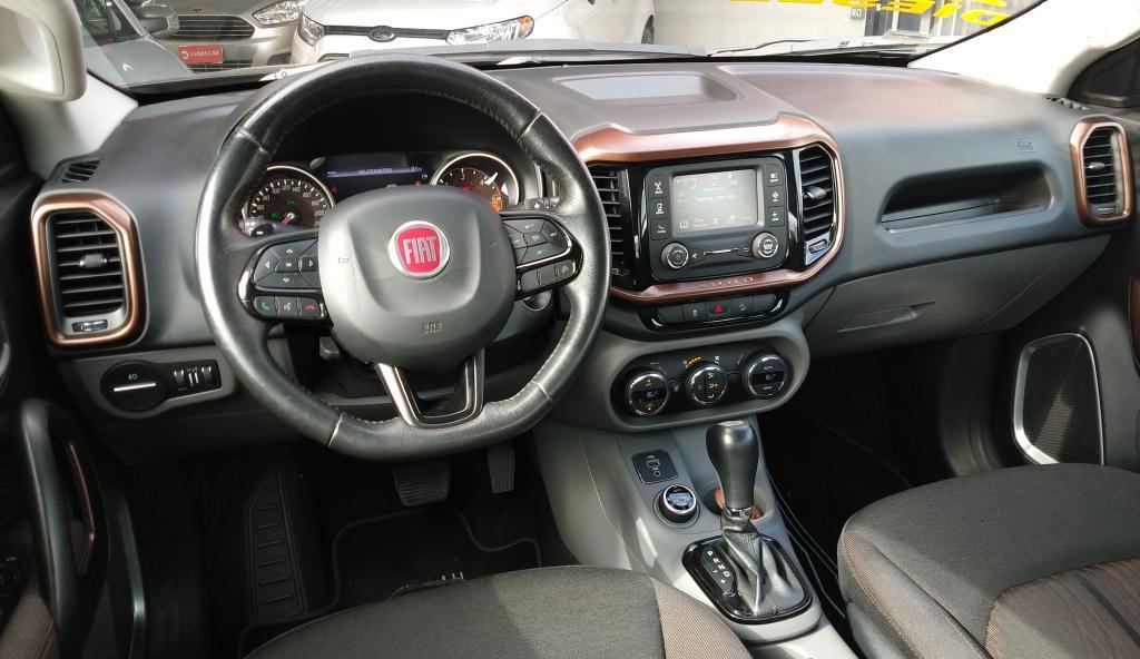 FIAT Toro 2.0 16V 4P 4WD VOLCANO TURBO AUTOMÁTICO, Foto 10