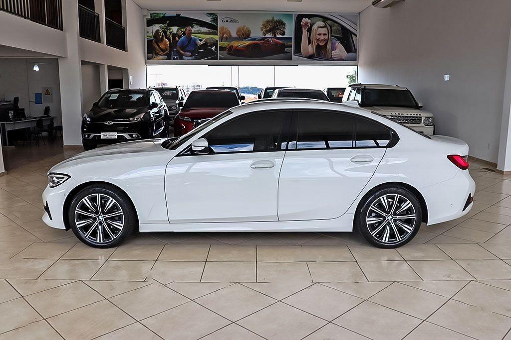 BMW 320I 2.0 16V 4P GP TURBO AUTOMÁTICO, Foto 3