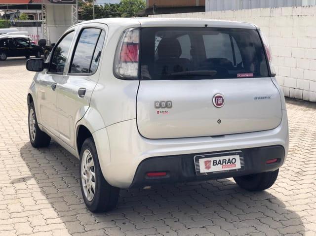 FIAT Uno 1.0 4P FLEX EVO ATTRACTIVE, Foto 4