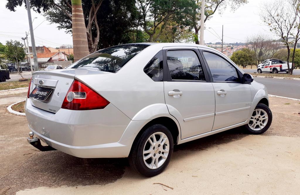 FORD Fiesta Sedan 1.6 4P FLEX, Foto 9