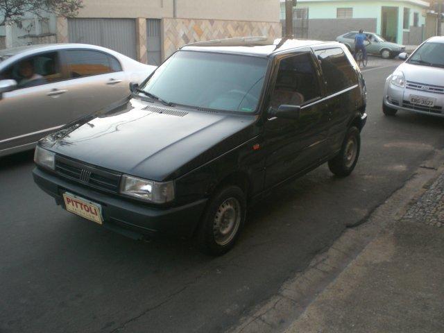FIAT Uno 1.6 R, Foto 3
