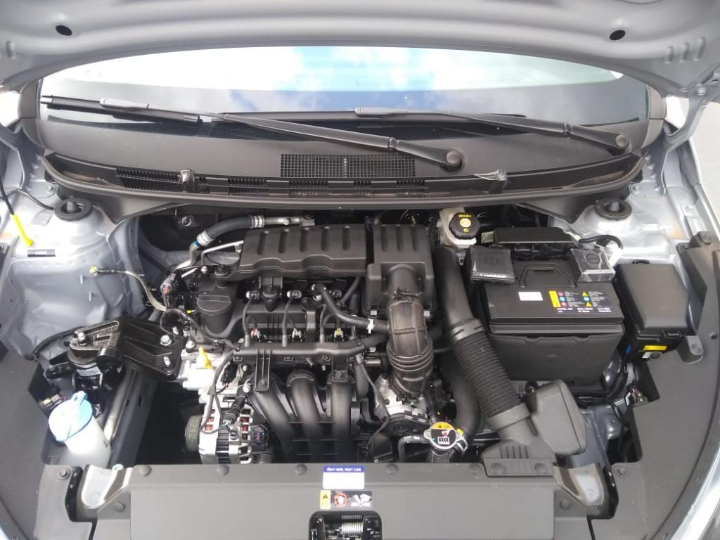 HYUNDAI HB 20 Hatch 1.0 12V 4P FLEX SENSE, Foto 5