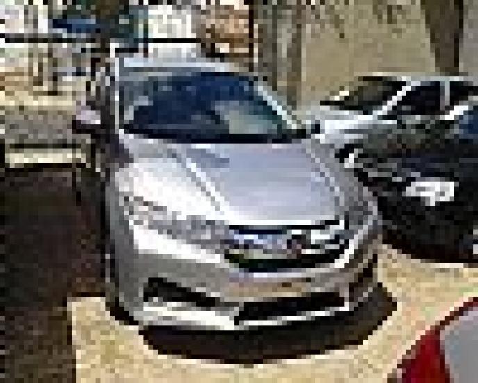 HONDA City 1.5 16V 4P LX FLEX AUTOMÁTICO, Foto 1