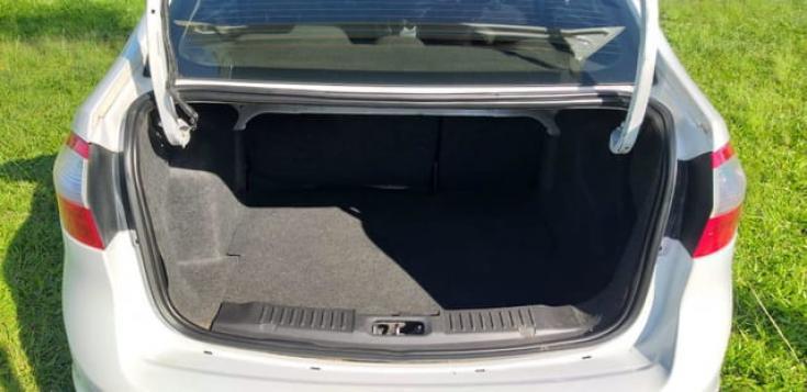 FORD Fiesta Sedan 1.6 4P FLEX SE POWERSHIFT AUTOMÁTICO, Foto 11