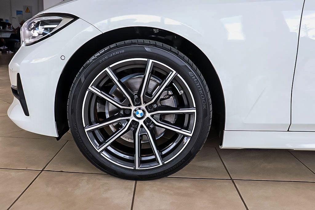 BMW 320I 2.0 16V 4P GP TURBO AUTOMÁTICO, Foto 13