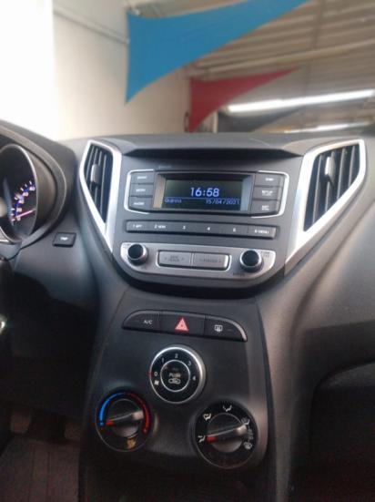 HYUNDAI HB 20 Hatch 1.6 16V 4P COMFORT STYLE FLEX, Foto 7