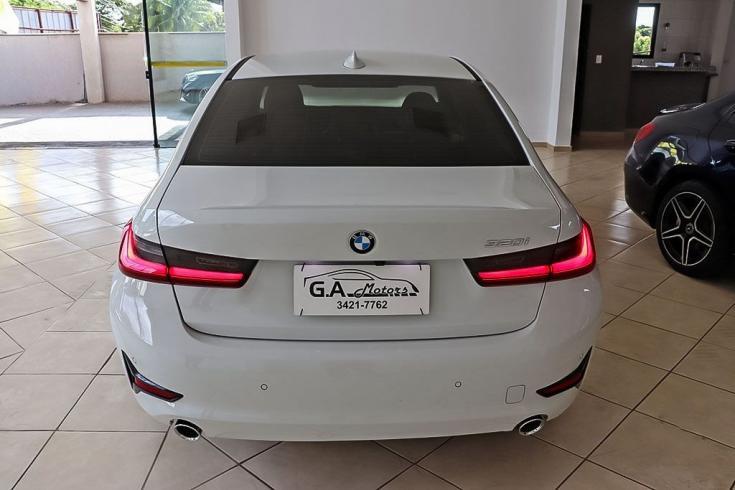 BMW 320I 2.0 16V 4P GP TURBO AUTOMÁTICO, Foto 5