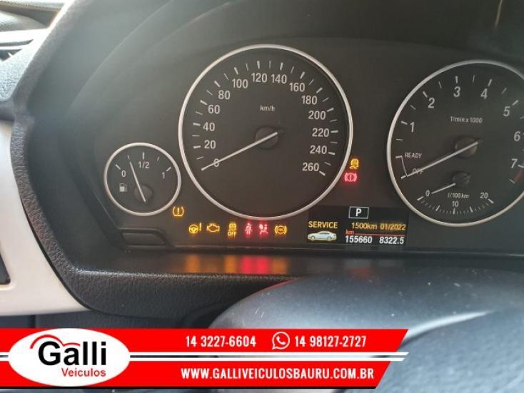BMW 320I 2.0 16V 4P ACTIVE TURBO AUTOMÁTICO, Foto 8