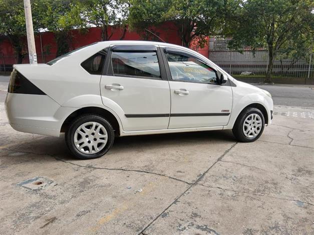 FORD Fiesta Sedan 1.6 16V 4P SE FLEX, Foto 6