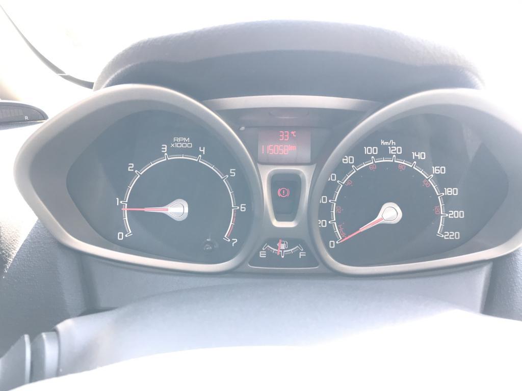 FORD Fiesta Sedan 1.6 4P SE FLEX, Foto 1