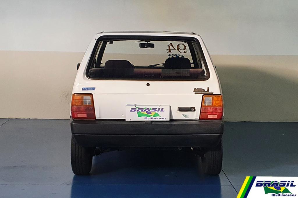 FIAT Uno 1.0 MILLE ELETRONIC, Foto 6