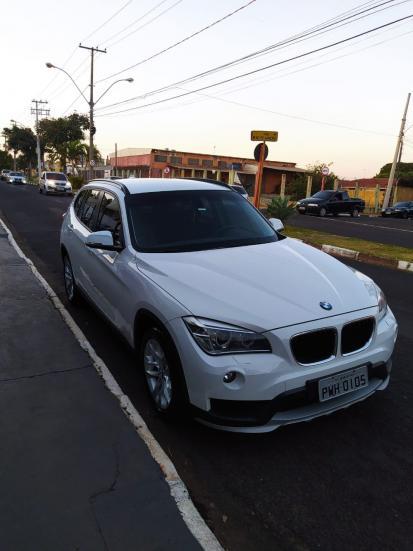 BMW X1 2.0 16V 4P SDRIVE 20I ACTIVEFLEX TURBO AUTOMÁTICO, Foto 3