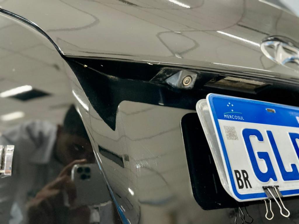 HYUNDAI IX35 2.0 16V 4P GLS FLEX AUTOMÁTICO, Foto 15