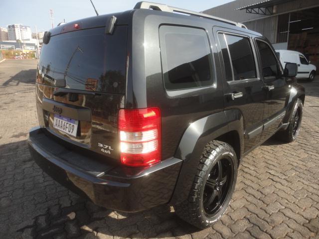 JEEP Cherokee 3.7 V6 12V 4P 4X4 SPORT  AUTOMÁTICO, Foto 5