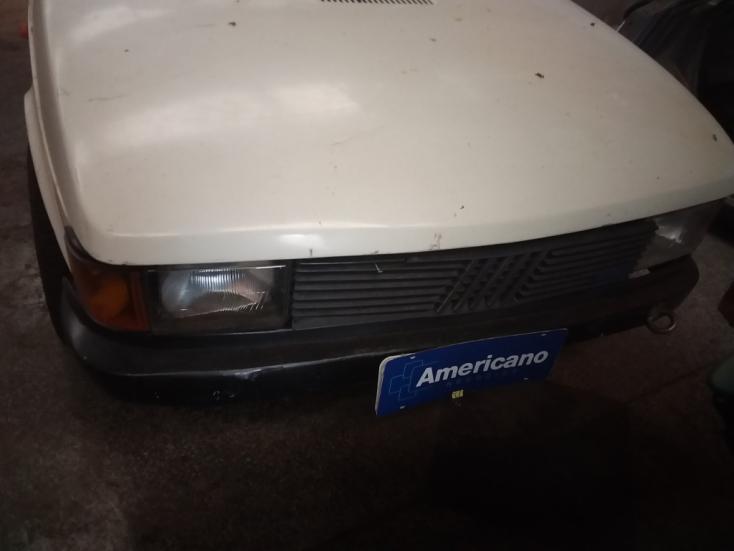FIAT 147 1.3 GL, Foto 2