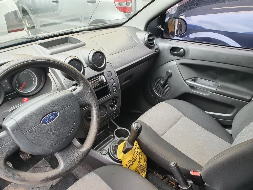 FORD Fiesta Hatch 1.0, Foto 2