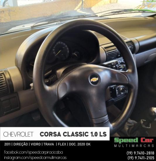 CHEVROLET Corsa Sedan 1.0 4P VHCE LS FLEX, Foto 11
