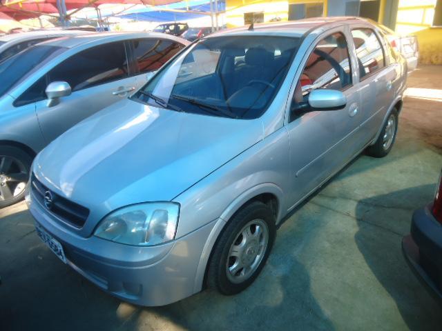 CHEVROLET Corsa Sedan 1.8 4P FLEX, Foto 2