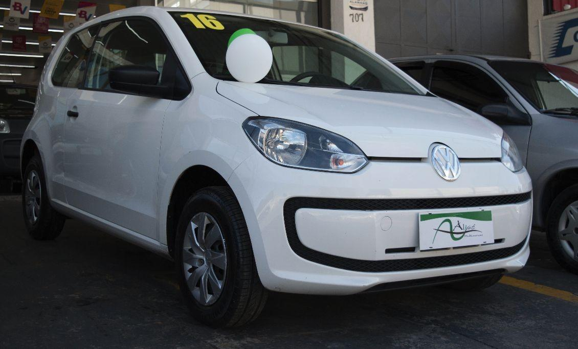 VOLKSWAGEN UP 1.0 12V 4P MOVE FLEX, Foto 1